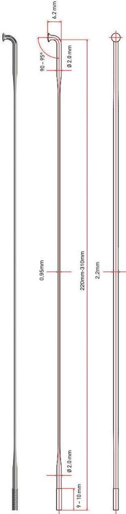 Pillar PBA 1422