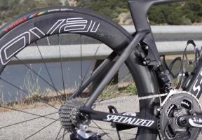 Roval clx 64 | Radios de bicicleta